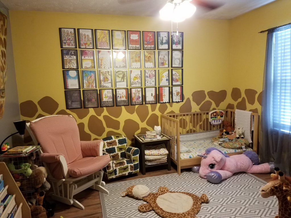 Wade's Nursery